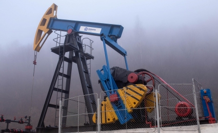 Ukrnafta's production in October amounted to 125 ktonnes of oil and condensate