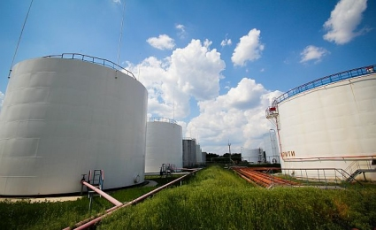 Ukrnafta sold 43.8 mln m3 of June natural gas