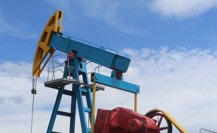 Ukrnafta's production in September amounted to 119.7 thousand tonnes of oil and condensate