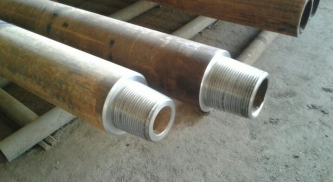 Different kinds of repair services for drill pipes of different diameters: